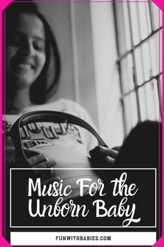 One stop place where you can find best music to listen when you are pregnant. Music for unborn baby has trememndous benefits for both mom and baby. Music Activities, Brain Activities, Infant Activities, Baby Songs, Baby Music, Baby Singing, Postpartum Fashion, Breastfeeding And Pumping, Healing Power