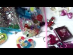 ▶ What can I put in resin? ............. Here are just a few ideas - YouTube