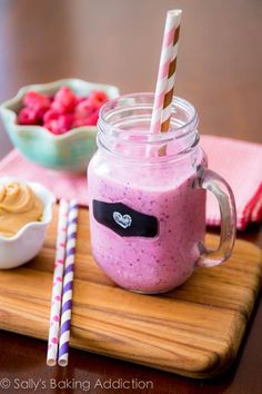 How to Horchata Coconut Milk Smoothie Drinks Recipe Pinterest