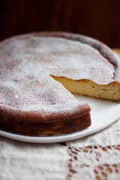 Artusi's Semolina Cake with a Twist - Honest Cooking