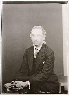 Bernard Deshoulieres, Paris, circa 1929