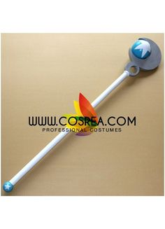 Touhou Project 100CM Staff Cosplay Prop