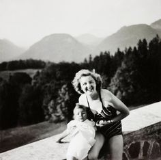 62 Best Eva Gretl Braun Images In 2016 Eva Braun The Third