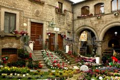 9+1style: Un'idea per un fuori porta...floreale! - a colorful weekend! San Pellegriono in fiore