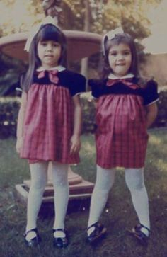 Happy Birthday to the best older sister. I'm so blessed to have you in my life. I love how close we were growing up - and still are today. I don't know what I would do without you! Love you! #fashion #style #stylish #love #me #cute #photooftheday #nails #hair #beauty #beautiful #design #model #dress #shoes #heels #styles #outfit #purse #jewelry #shopping #glam #cheerfriends #bestfriends #cheer #friends #indianapolis #cheerleader #allstarcheer #cheercomp  #sale #shop #onlineshopping #dance…