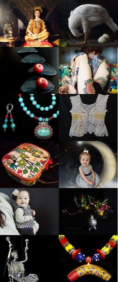 It's beautiful here by Christine McConnell on Etsy--Pinned with TreasuryPin.com