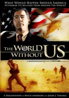 The World Without Us | Netflix #ccot #tcot #pjnet #uniteright #rednationrising http://benybs.blogspot.com/2014/07/the-world-without-us-online-netflix.html