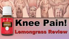 Lemongrass Helped my Knee pain: Young Living Essential Oil Testimonial Lemongrass Oil, Lemongrass Essential Oil, Young Living Oils, Young Living Essential Oils, Yl Oils, Fb Page, Knee Pain, Lemon Grass, Essentials