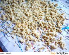 Zavářka do polévky - drobení, strouhání Snack Recipes, Snacks, Bread, Food, Pizza, Tapas Food, Appetizer Recipes, Appetizers, Meal