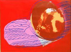 Andy Warhol   Gems 186   1978   Hamilton-Selway