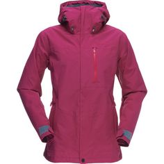 Norröna Svalbard GORE-TEX® 2 layer - GORE-TEX® products Rainy Day Essentials by @GORE-TEX Products Europe