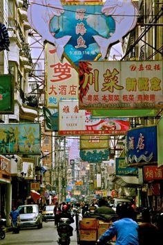 Shanghai, China   In #China? Try www.importedFun.com for award winning #kid's #science  