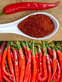 Cayenne pepper nutrition and health benefits