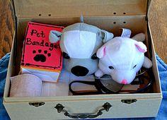Homemade Veterinarian Kit! « Make the Best of Everything