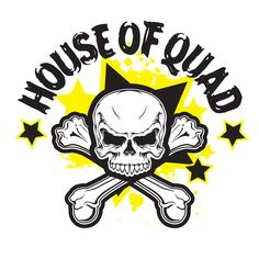 www.houseofquad.com  Dedicated Roller Derby Training Facility  Denton, TX