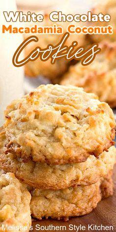 Best Cookie Recipes, Best Dessert Recipes, Sweet Recipes, Baking Recipes, Appetizer Recipes, Dinner Recipes, Easy No Bake Desserts, Fun Desserts, Delicious Desserts