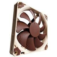 Noctua NF-A9x14 PWM 92x92mm 3-pin 2200rpm 50.5m3/h SSO2 12V 1.32W 19. (NF-A9x14 PWM)  Featuring Noctua s AAO frame and sophisticated aerodynamic design measures such as Flow Acceleration Channels the NF-A9x14 is a highly optimised premium quality quiet fan in 92x14mm size. Due to its thickness of only 14mm the NF-A9x14 is a perfect match for low profile CPU coolers and all other applications that require slimmer fans. Noctua s custom-designed PWM IC for fully automatic speed control and…