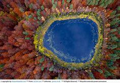 Kacper Kowalski aerial photography / zdjecia lotnicze Kacpra Kowalskiego - start