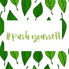 💚#pushyourself💚 If it is paramount to you, you will always seek a way. If not, you will have an excuse.💬 Sometimes, we think we want something, then find ways to put it back🤦. If this sounds like you, do you actually want it?🤔