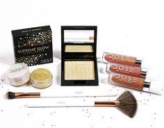 #DoseOfColors tiene todo lo que deseas #Makeup #Maquillaje #Brochas #Brushes #Highlighter #Sparkles