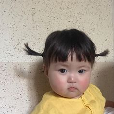 Cute Asian Babies, Cute Funny Babies, Korean Babies, Asian Kids, Cute Kids, Baby Baby Baby Oh, Cute Little Baby, Baby Fever, Little Babies