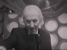 From the archives of the 12 Doctor