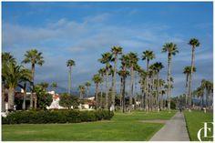 The Fess Parker in Santa Barbara, California