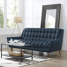 Modway Response Sofa & Reviews | Wayfair | $1,199.99