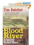 dis buk iz vejtin for ju in ovr kafe :) Blood River: A Journey to Africa's Broken Heart [Paperback] (Tim Butcher) :D Used Books, My Books, Books To Read, Real Love, My Love, Congo River, Wise People, Gap Year, Inspirational Books