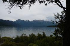 Lago Futalaufquen - Parque Nacional Los Alerces - Patagonia Argentina