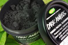 "Lush Dark Angels Facial Cleanser, $12.95 from Lush | 41 Beauty Products That ""Really Work,"" According To Pinterest"