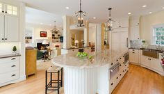 French Villa Square Brushing   Crystal Cabinets