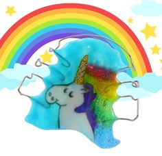 Unicorn retainer