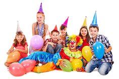 κλοουν για παιδικα παρτυ, γενεθλια με κλοουν | kloounoupoli.gr
