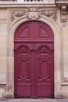 Resultado de imagen para objetos color borgoña