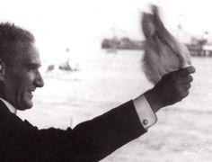 Atatürk'ün Gülümsediği 14 Fotoğraf - MustafaKemâlim