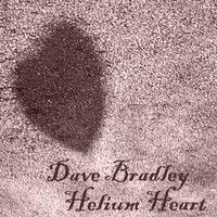A heart-shaped balloon, young lovers light of heart, a dreamed turned sour, anger, violence...an outsider attempting to unravel the sorry tale...a helium suicide? #indierock