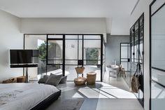 Casa em Tel Aviv, Israel | Neuman Hayner Architects