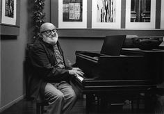 Ansel Adams, one of the most famous photographers of the 20th century was a virtuoso, a surefire success had he decided to become a concert pianist, but instead, he chose photography and was incredible.