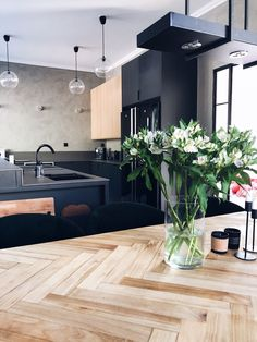 Before & after pictures of our kitchen – Josefin Lustig Sweet Home, Interior, House, Kitchen, Model Homes, Kitchen Dining, Kitchen Appliances, Home Decor, Bromma