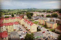 Голдап: польская провинция с высоты птичьего полёта