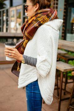 Cozy Layers | The Teacher Diva