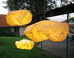 ori light series by producks design studio + mika barr