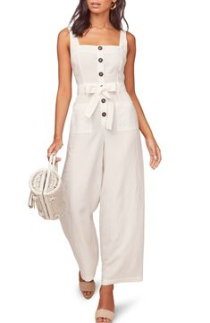 Trendy Summer Outfits, Basic Outfits, Summer Clothes For Women, Jumpsuit Outfit, Jumpsuit Style, Nordstrom Dresses, Jumpsuits For Women, Rompers, How To Wear