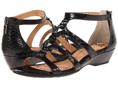 Sofft Brilynn Black - Zappos.com Free Shipping BOTH Ways
