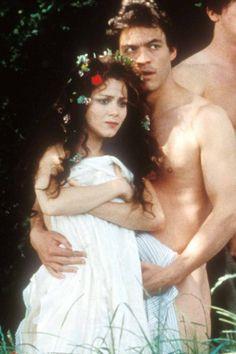 Les 591 meilleures images de Couples on Screen   Cinéma ...Dominic West Midsummer Nights Dream