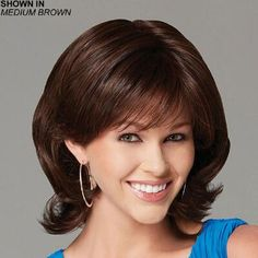 Passion Wig by Gabor Basics®