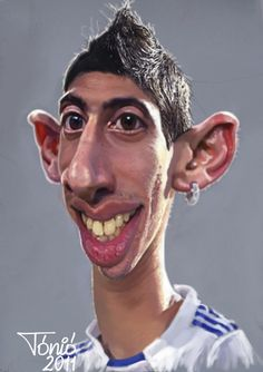 Angelo di Maria (medium)
