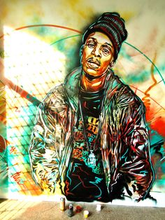 """C215 - """"We can be Heroes"""""""