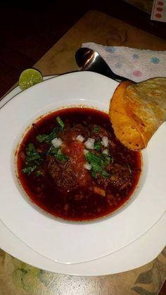 Beef Birria - Birria de res por Esmeralda Islas – Recetas Itacate